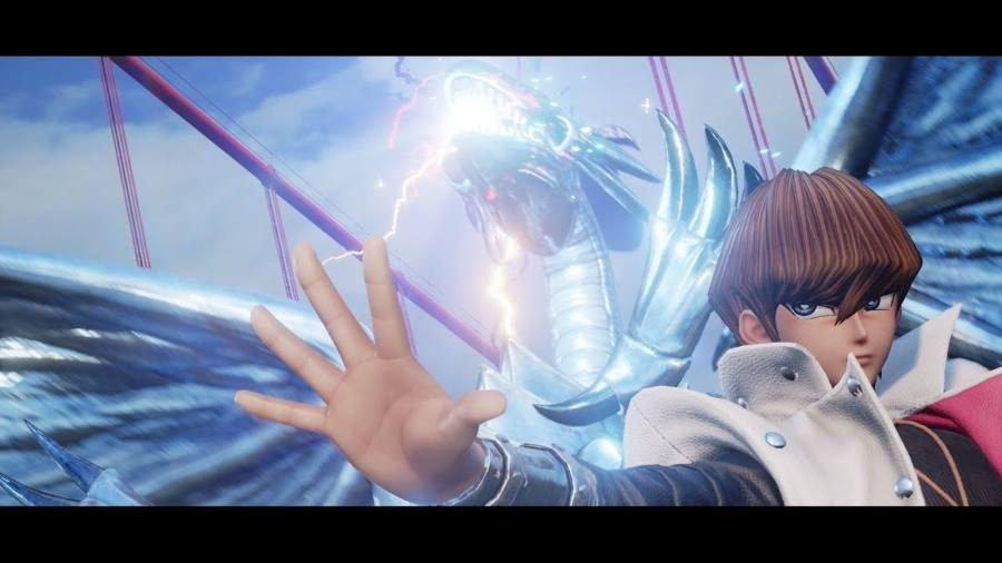 Jump Force Seto Kaiba - Gamers Heroes