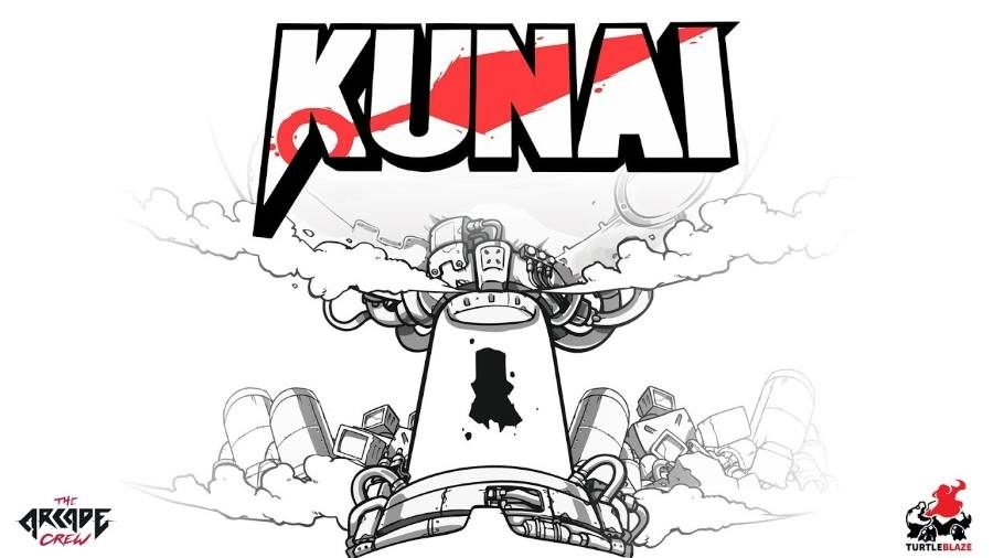 Kunai - Gamers Heroes