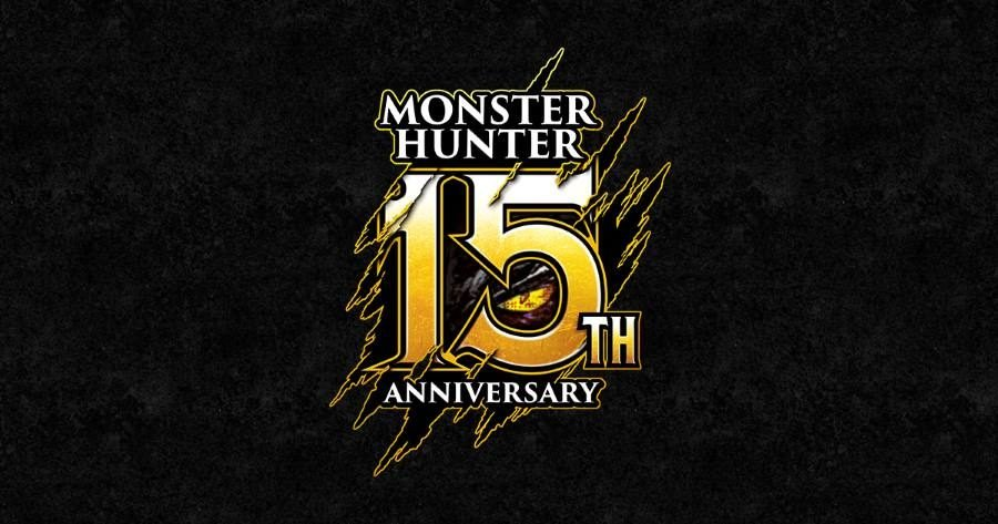 Monster Hunter 15th Anniversary - Gamers Heroes