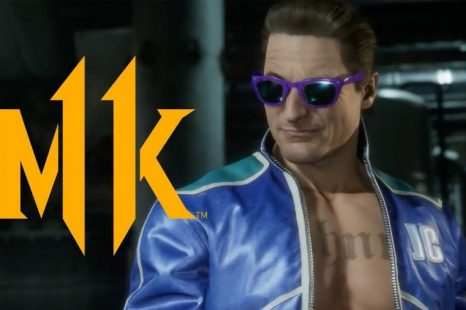 Mortal Kombat 11 Gets Old Skool Meets New Skool Trailer