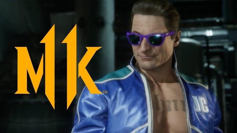 Mortal Kombat 11 - Gamers Heroes