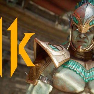 Kotal Kahn Coming to Mortal Kombat 11