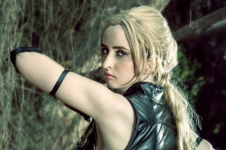 Cosplay Wednesday – Mortal Kombat's Sonya Blade