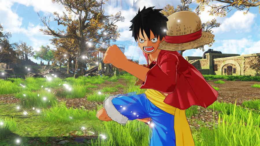 One Piece World Seeker Review