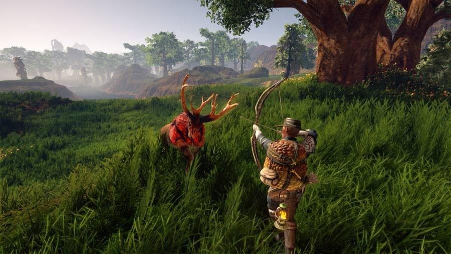 Outward - Gamers Heroes