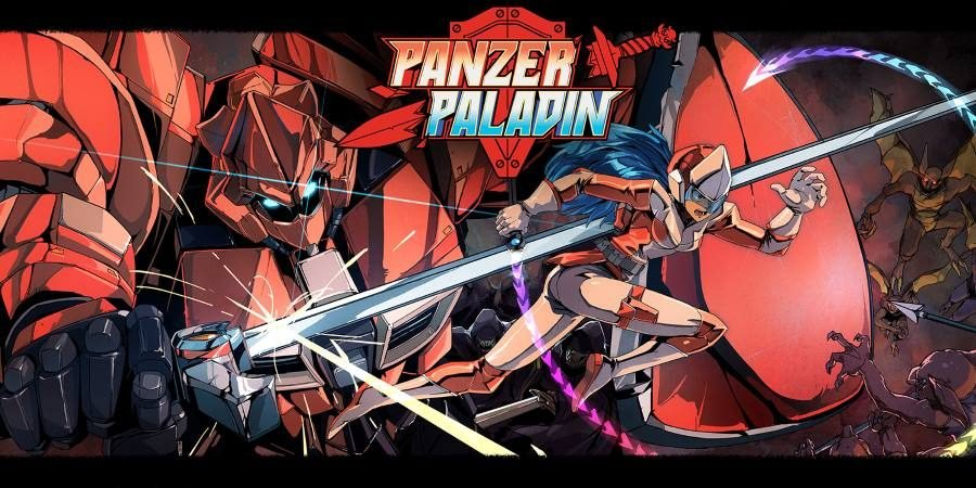 Panzer Paladin - Gamers Heroes