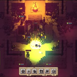 Pathway Gets 10 Minute Gameplay Preview