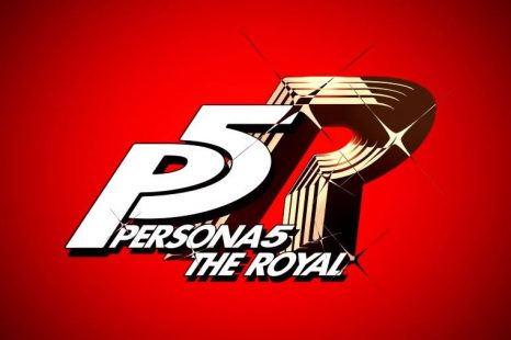 "Persona 5 Royal Gets ""Take Over"" Battle Theme"