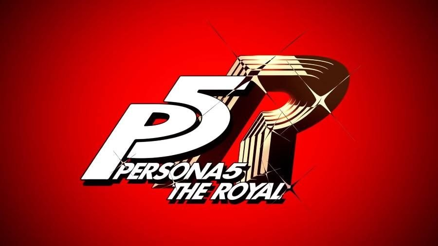 Persona 5 The Royal - Gamers Heroes