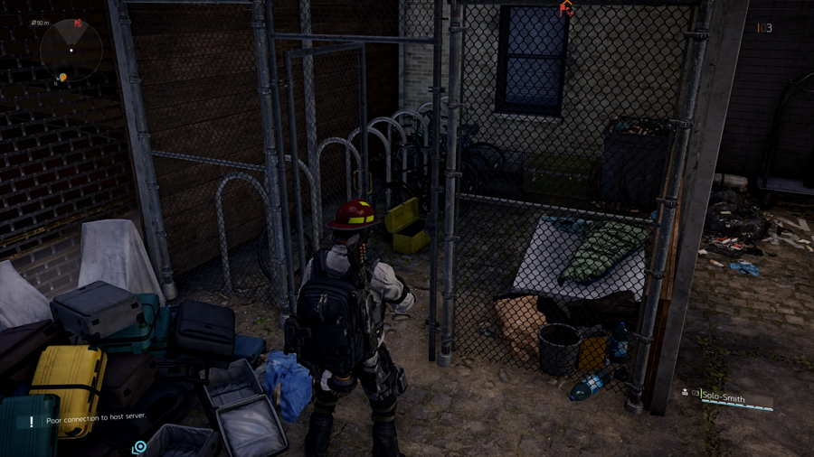 Polycarbonate In The Division 2
