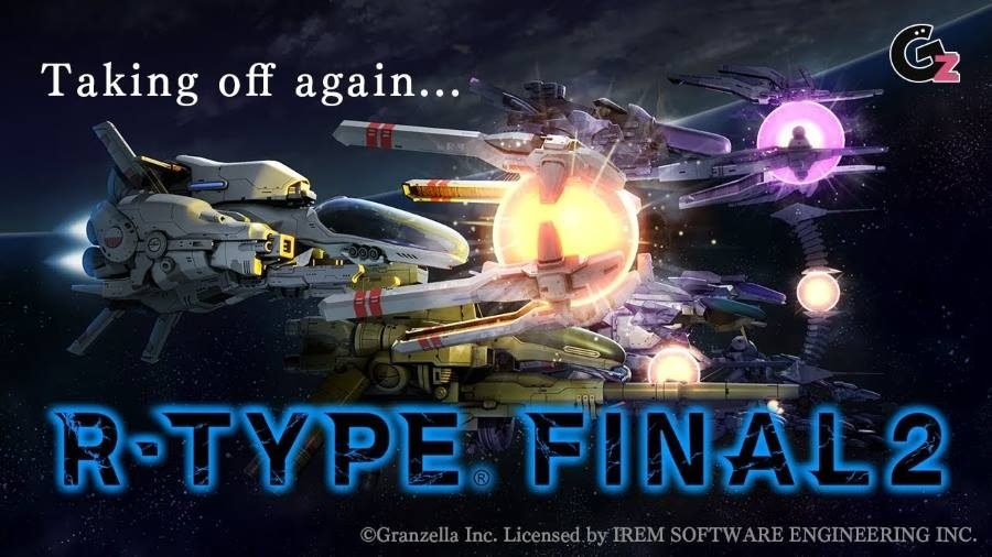 R-TYPE FINAL2 - Gamers Heroes