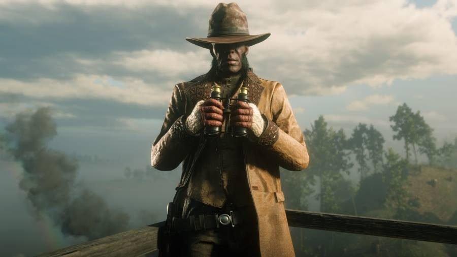 Red Dead Online Beta - Gamers Heroes
