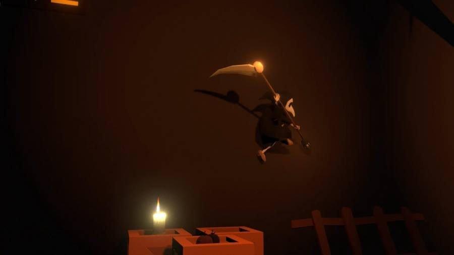 Rogue Reaper - Gamers Heroes
