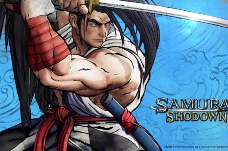 Samurai Showdown Gets PAX East 2019 Trailer
