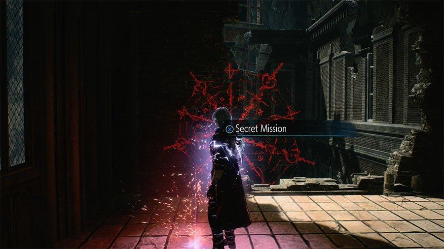 Secret Mission 08: M11 Reason