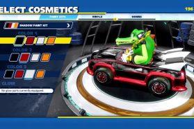 Team Sonic Racing Gets Customization Trailer