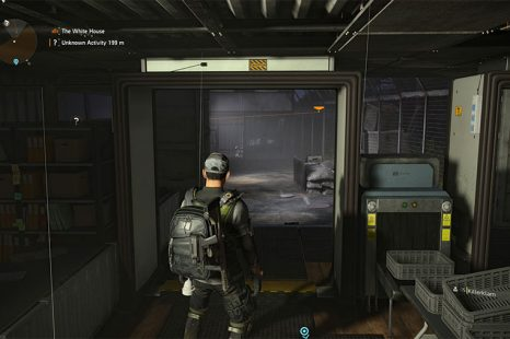 The Division 2 Hunter Location Guide - GamersHeroes