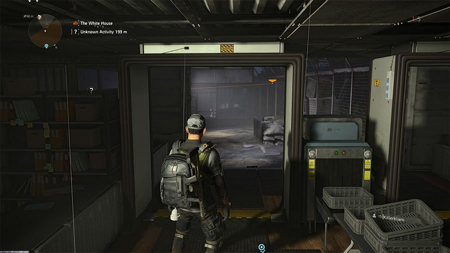 The Division 2 Bounty Guide