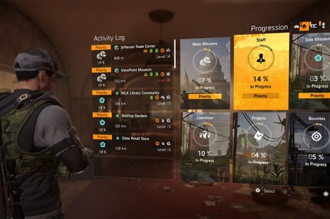 The Division 2 Staff Roster Recruitment Guide