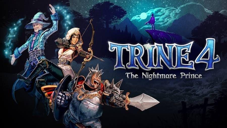 Trine 4 - Gamers Heroes