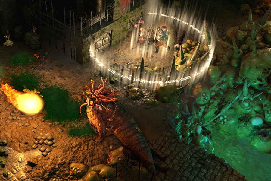 WH Chaosbane Preview