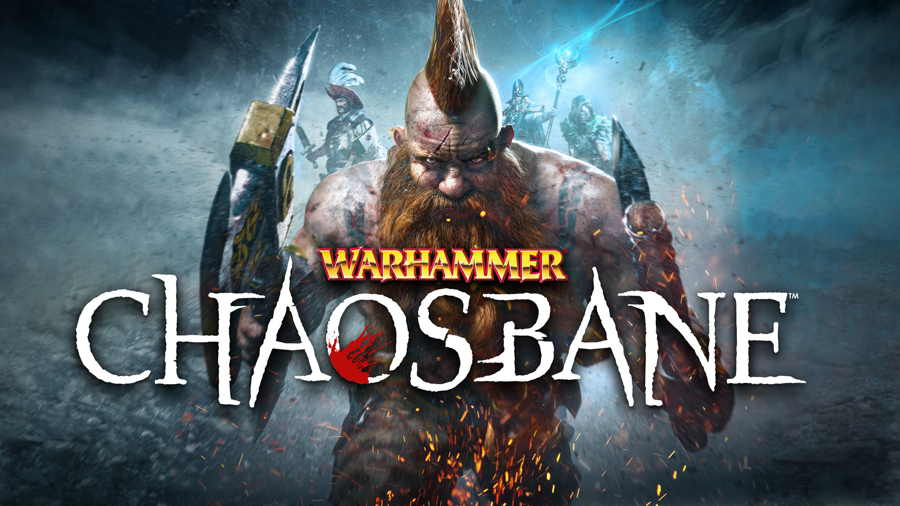 Warhammer: Chaosbane Preview