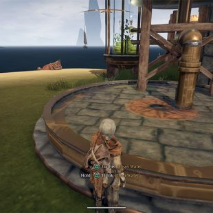 Where To Find Clean Water In Outward
