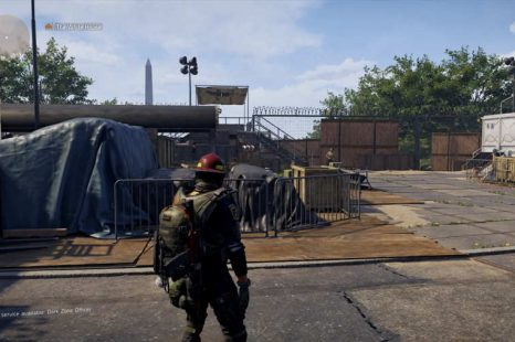 Where To Find Food, Water, And Components In The Division 2