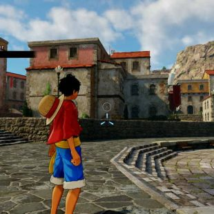 Where To Find Jeanne During Chapter 7 In One Piece World Seeker