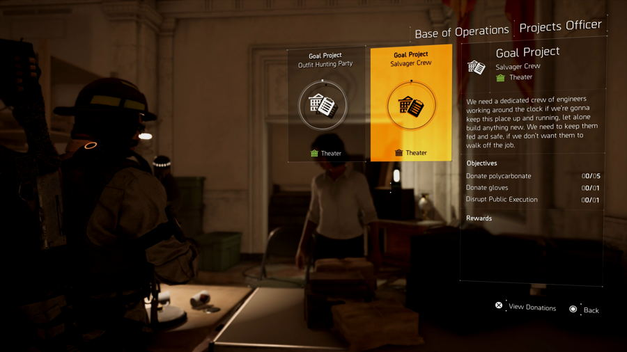 Where To Find Polycarbonate In The Division 2