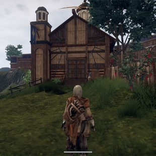 Where To Find Rissa & Pay 150 Silver In Outward