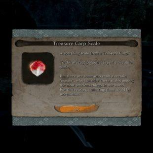 Where To Find Treasure Carp Scales In Sekiro Shadows Die Twice