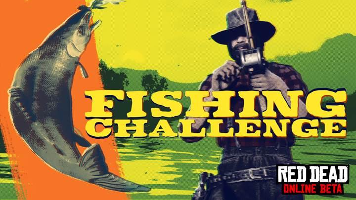 Red Dead Online Beta Fishing Challenge - Gamers Heroes