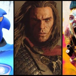 5 Games We're Looking Forward to in May