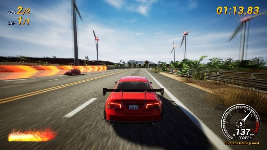 Dangerous Driving - Gamers Heroes