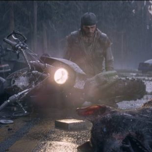 "Days Gone Gets ""One Bullet"" Commercial"