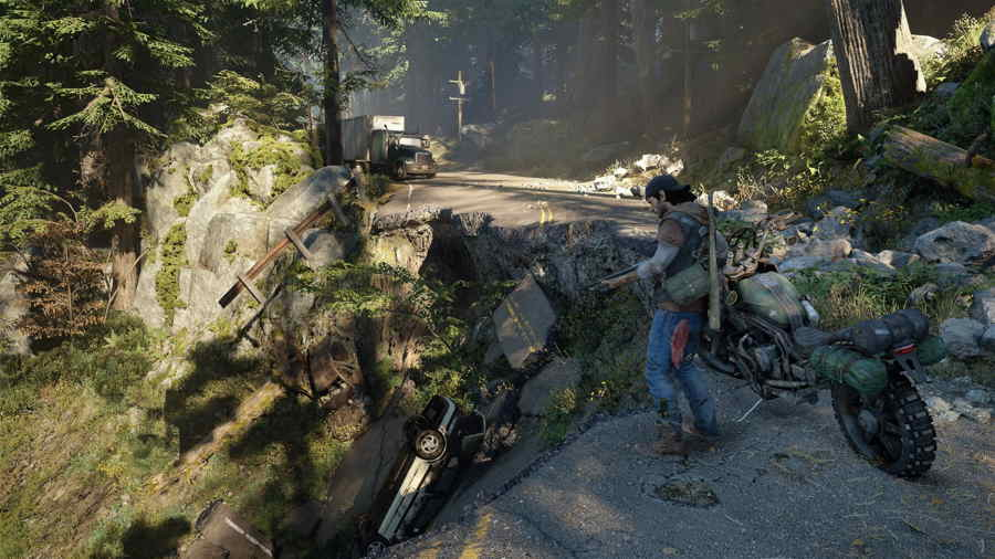 Days Gone Nero Checkpoint Location Guide