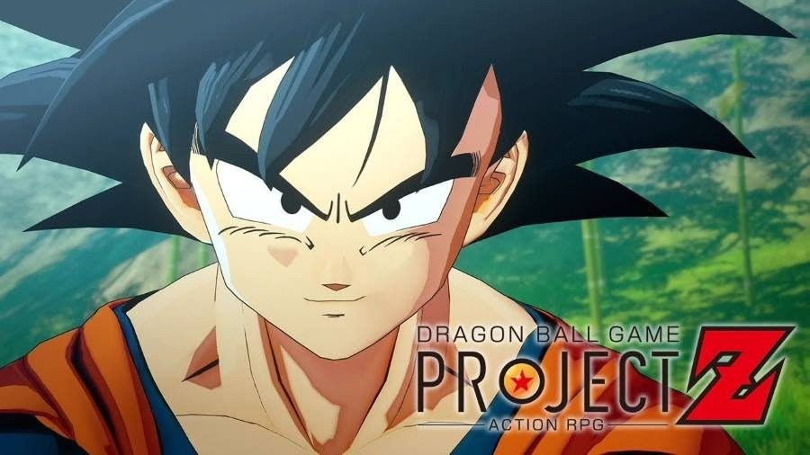 Dragon Ball Project Z - Gamers Heroes