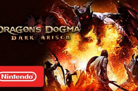 Dragon's Dogma: Dark Arisen Comes to the Nintendo Switch Today