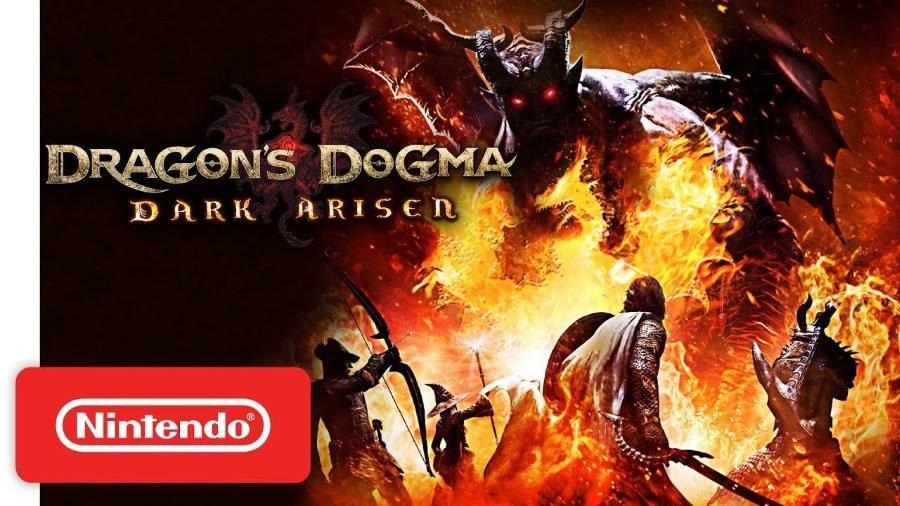 Dragon's Dogma Dark Arisen - Gamers Heroes