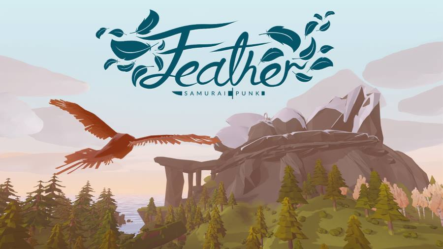 Feather - Gamers Heroes