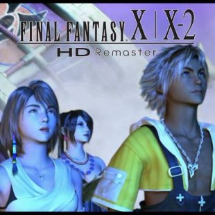 Final Fantasy X/X-2 HD Remaster Trailer for Xbox One and Nintendo Switch Released