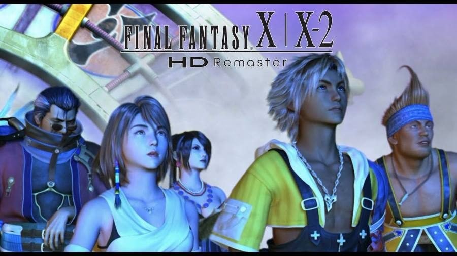 Final Fantasy X X-2 HD Remaster - Gamers Heroes