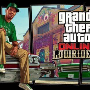 Lowriders Week Now Live in GTA Online