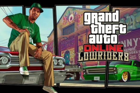 Lowriders Week Now Live in GTA Online