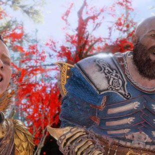 Thank You Video for God of War Released