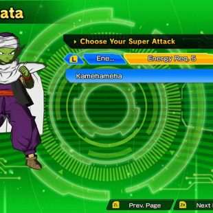 How To Change Hero Super Attack In Super Dragon Ball Heroes World Mission
