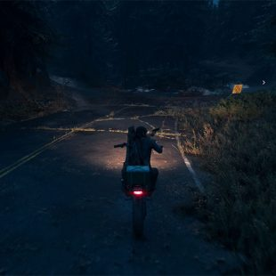 How To Shoot On Your Bike In Days Gone
