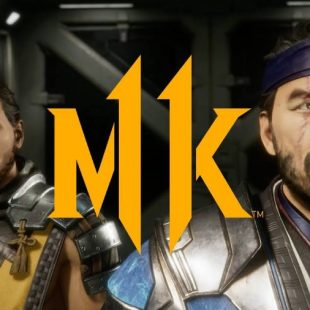 Mortal Kombat 11 New Era Highlighted in Launch Trailer