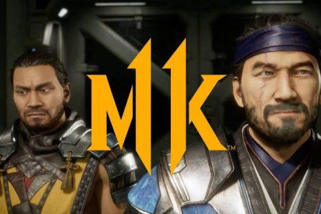 Mortal Kombat 11 New Era Highlighted in Launch Trailer